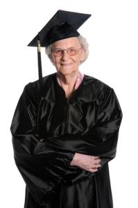 Formazione universitaria - laurearsi in pensione